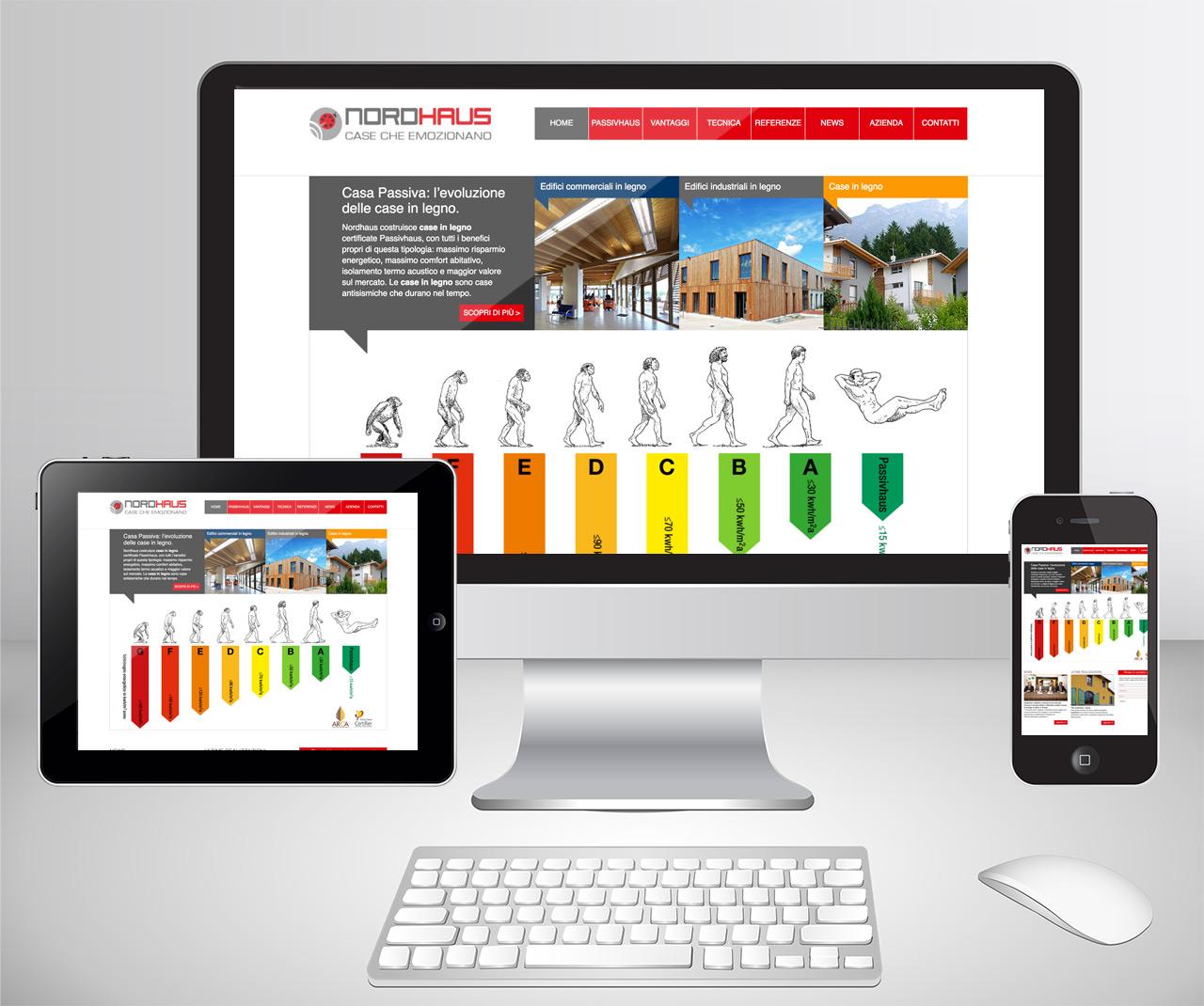 sito web Nordhaus